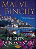 Nights of Rain and Stars, Maeve Binchy, 0786268611