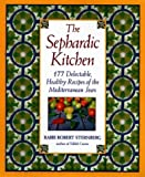 The Sephardic Kitchen, Robert Sternberg, 0060176911