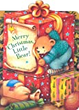 Merry Christmas, Little Bear, Brigit Meyer, 1593840624