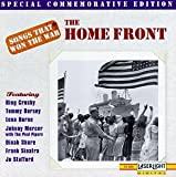 The Pied Pipers: Songs That Won The War, Vol. 4:  Home Front { Various A