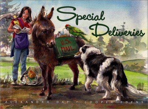 Read Online Special Deliveries pdf