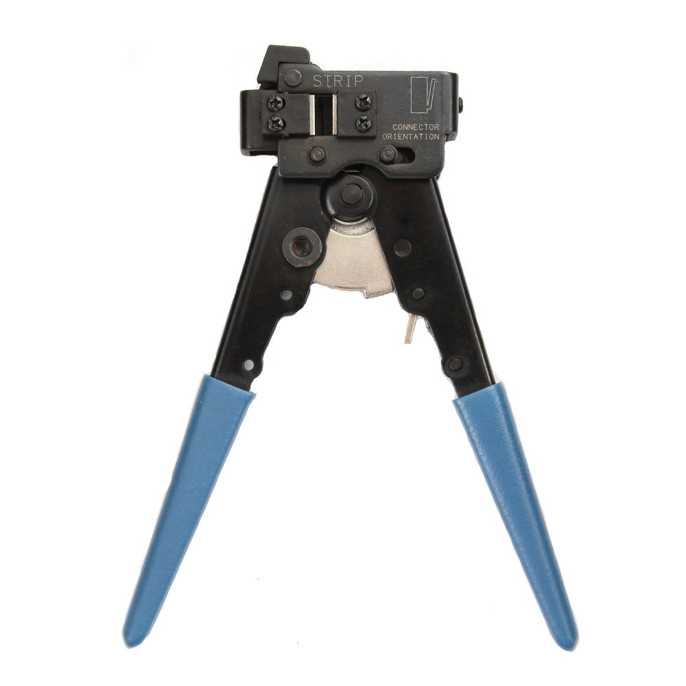 Foto4easy RJ45 8P8C 8P LAN Ethernet Network Cable Cord Crimping Tool Crimper