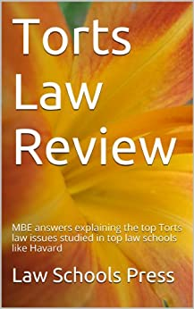 a review of the tort law Tort: tort, in common law, civil law,  you can make it easier for us to review and, hopefully, publish your contribution by keeping a few points in mind.