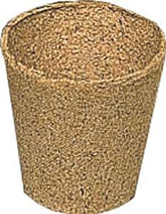Romberg 71018 K - Macetas para germinar redondas (8 cm, 48 unidades)