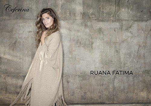 Fatima Ruana by Ceferina