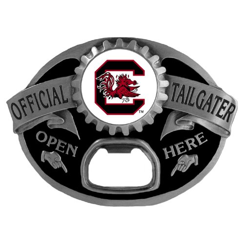South Carolina Gamecocks Tailgater Buckle