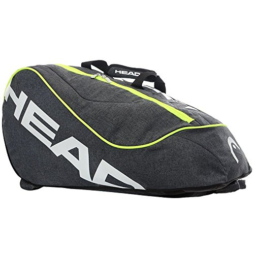 Head Ultimate Pro Supercombi - Bolsa para Raquetas: Amazon.es: Zapatos y complementos
