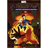 Fantastic Four: World's Greatest Heroes Volume 2 by Beau Weaver