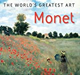 Monet (The World's Greatest Art)