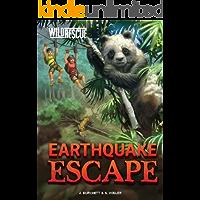 Earthquake Escape (Wild Rescue Book 2)