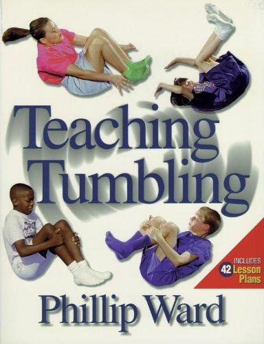 Teaching Tumbling