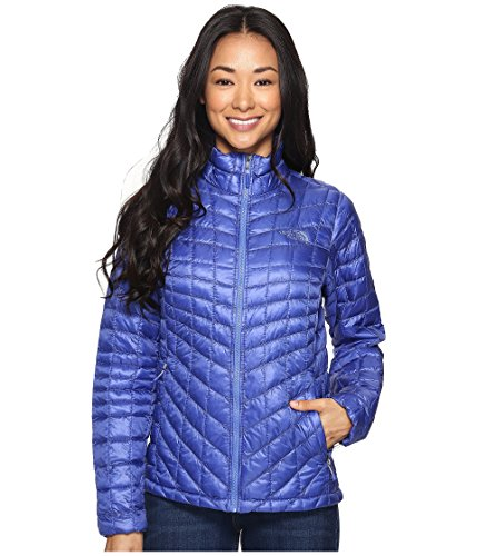 North Face Women's Thermoball Full Zip Jacket (X-Small, A...