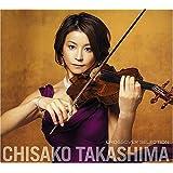 高嶋ちさ子/クロスオーバーセレクション~高嶋ちさ子が提案するヒーリングミュージック
