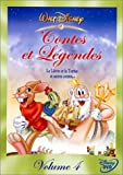 Contes et Légendes - Vol.4 : Le Lièvre et la tortue