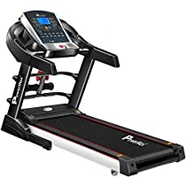 Treadmill & Exercise Bikes   Min 35% Off