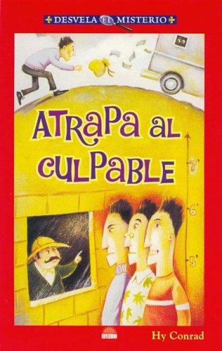 Atrapa Al Culpable (Spanish Edition) ebook
