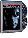 Terminator 3 - Rise of the Machines (Two-Disc Full Screen Edition) by Warner Home Video