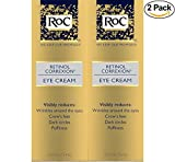 RoC Retinol Correxion Eye Cream 0.5 oz (Pack of 2)