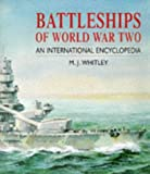 Battleships of World War Two