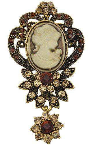 Victorian Cameo Jewelry - 8