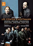 Offenbach: Les Contes DŽHoffmann [Alemania] [DVD]