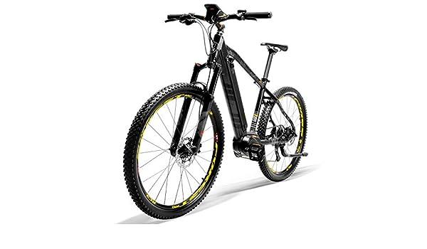 LANKELEISI GT800 - Bicicleta eléctrica y asiática para Adulto, 350 ...