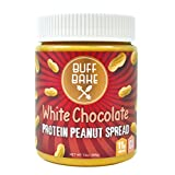 Buff Bake Protein Peanut Butter-White Chocolate-340g