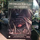 img - for MICHIGAN TURTLES AND LIZARDS: A Field Guide and Pocket Reference (E2234) book / textbook / text book