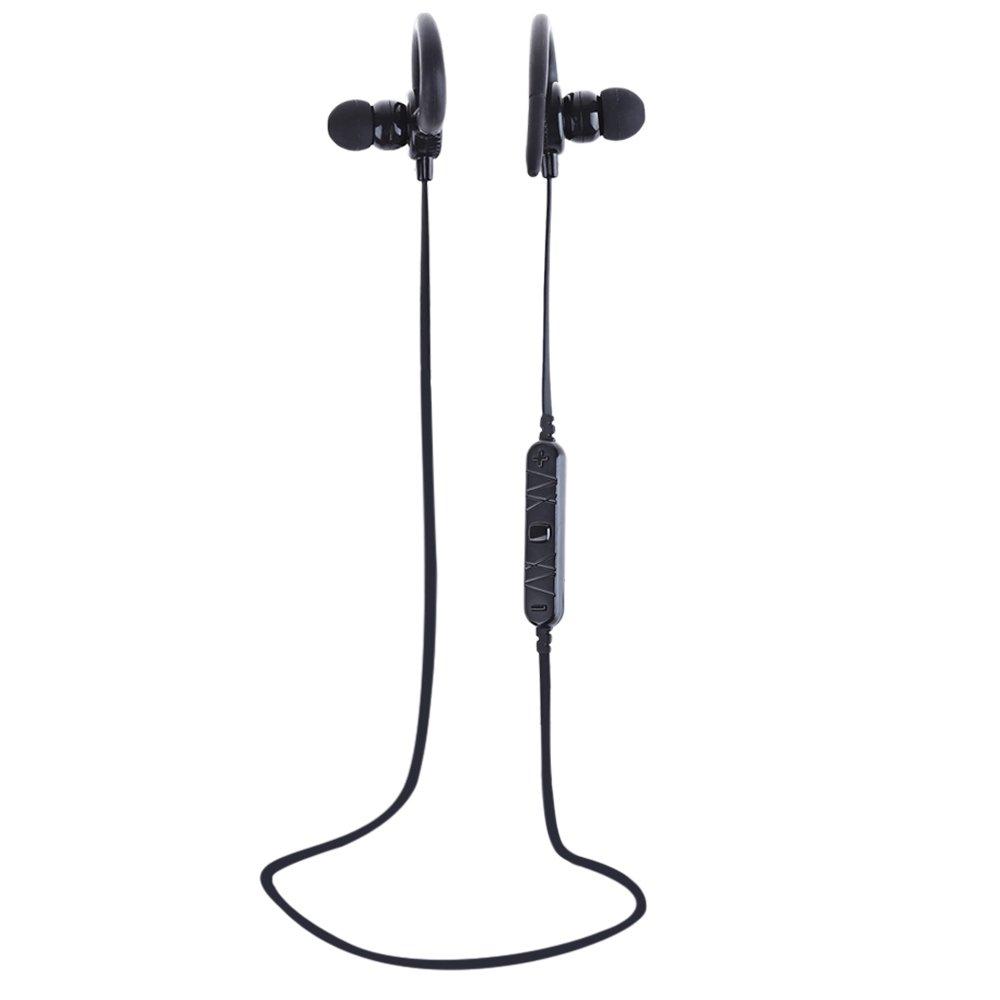 AWEI A620BL Wireless Stereo in-Ear ergonomico Allenamento Bluetooth V4.0  Portable Sport Headset  Amazon.it  Elettronica 4cad8ac52b60