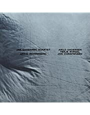 Afric Pepperbird (w/Rypdal, Andersen, Christensen)