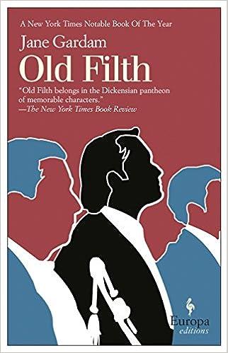Old Filth (Old Filth Trilogy)