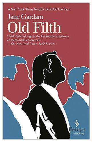 Old Filth (Old Filth Trilogy) - Hong It Kong Shop