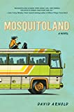 Mosquitoland by David Arnold (2015-03-03)