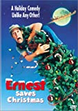 Ernest Saves Christmas poster thumbnail