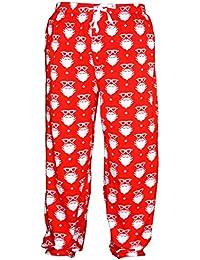 Christmas Santa Matching Family Pajama Pants