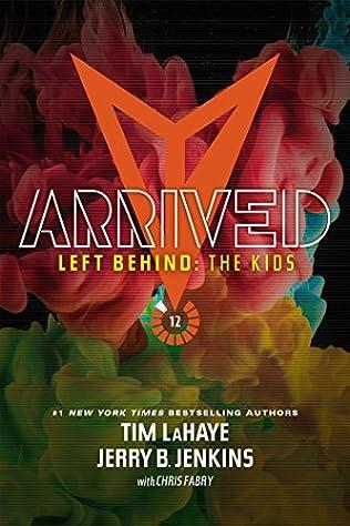 Tim lahaye left behind books in order