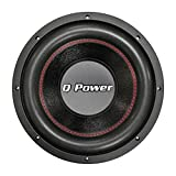 Qpower QPF15D 15'' Woofer new deluxe series DVC chrome basket 90oz. magnet 2200 watts