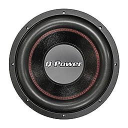 Qpower QPF15D 15\