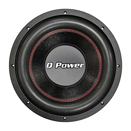 """Qpower QPF15D 15"""" Woofer new d"""