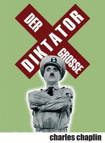 Filmcover Der große Diktator