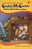 Cookie McCorkle and the Case of the Polka-Dot Safecracker, Sharon Cadwallader, 0380760991
