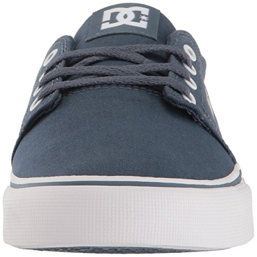 Shoe Trase DC Uomo Indigo M Basse Sneaker Frn TX StSFWqxvgf
