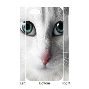 Design Fashion hard Case Cat For Samsung Galaxy S6 Case Cover