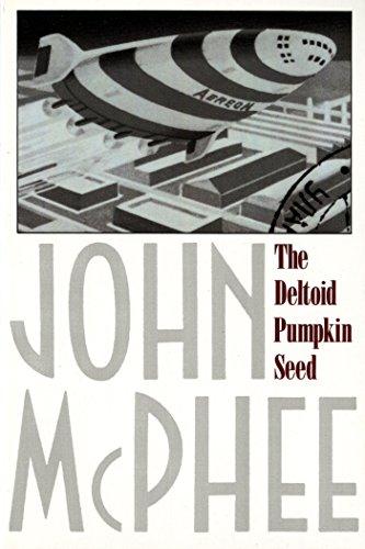 The Deltoid Pumpkin Seed