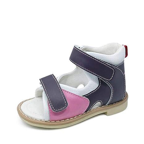 1a61e40e33 Amazon.com: Dreamstar Stylish Fancy Girls Arch Support Orthopedic ...