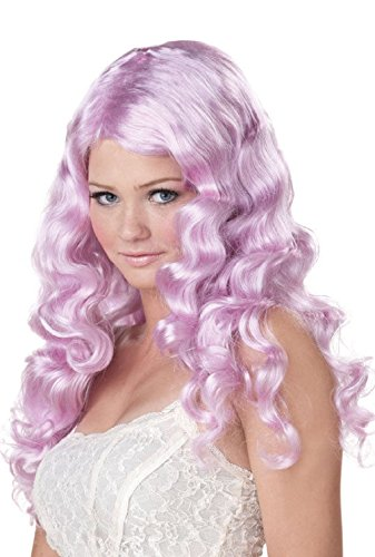 Sweet Tart Costume (Sexy Sweet Tart Halloween Costume Wig)