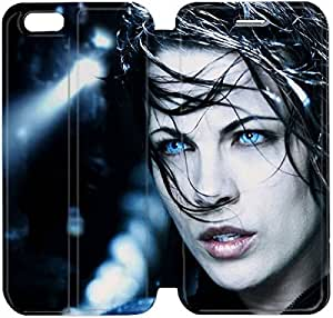 Flip Folio Leather Case for iPhone 6 4.7 inch Cell Phone Case Underworld Evolution HPM4609300