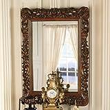 Design Toscano The Royal Baroque Mirror
