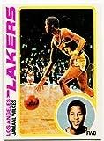1978/79 Topps Jamaal Wilkes Card #3 Los Angeles Lakers UCLA