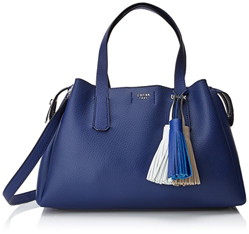 Guess Bleu Sacs Hobo bandoulière Bags Blue rUqaZr